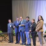 Refrenda Castro Chimal compromiso de trabajo con comunidad de la UAEM Huehuetoca