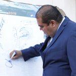 Ofrecer un gobierno más eficiente, rápido, comprometido y atento a las demandas ciudadanas: Castro Chimal