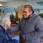 Encabeza Castro Chimal el primer miércoles de audiencia ciudadana del 2019
