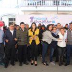 Optimismo y esperanza entre quienes asistieron a 1ª. feria del empleo Huehuetoca