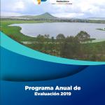 Lineamientos Generales Programa Anual de Evaluación 2019